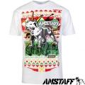 Футболка мужская AMSTAFF Sharik T-Shirt
