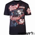 Футболка мужская AMSTAFF Verros T-Shirt