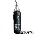 Брелок-боксерский мешок AMSTAFF Mini Punching Bag