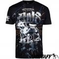 Футболка мужская AMSTAFF Unchained 2 T-Shirt
