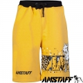 Шорты мужские AMSTAFF Tweat Sweatshorts