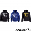 Толстовка мужская AMSTAFF Logo Hoodie