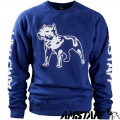 Джемпер мужской AMSTAFF Logo Sweater
