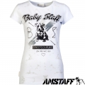 Футболка женская AMSTAFF Anuk T-Shirt