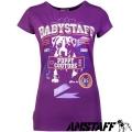 Футболка женская AMSTAFF Legra T-Shirt