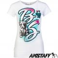 Футболка женская AMSTAFF Minu T-Shirt