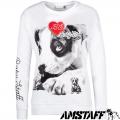 Джемпер женский AMSTAFF Koinu Sweater