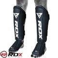 Щитки для голени и стопы RDX Molded Shin Instep