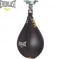 Пневмогруша скоростная EVERLAST Elite Leather Speed Bag
