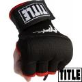Готовые бинты защита кулаков TITLE ATTACK TB-9800