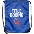 Спортивная сумка-мешок TITLE Boxing TBAG23