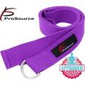 Ремень для йоги 245 см PROSOURCE Yoga Strap