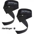 Кистевые ремни с мягкими вставками HARBINGER BIG GRIP 20500