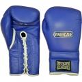 Тренировочные боксерские перчатки RING TO CAGE Lace-Up RTC-2098