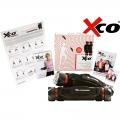 Набор гантелей XCO Trainer Shape Set