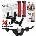 Набор гантелей XCO Trainer Alu Premium Set