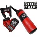 Боксерский набор для детей RING TO CAGE Set RTC-2129