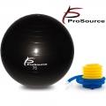 Мяч гимнастический PROSOURCE с насосом
