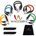 Набор амортизаторов для ног WACCES Set W-52B0
