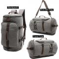 Спортивная сумка-рюкзак BAOSHA HB-26