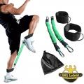 Набор амортизаторов для ног DAS LEBEN Training Set