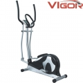 Эллиптический тренажер VIGOR HM8001M