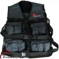 Жилет-утяжелитель регулируемый PROSOURCE Weighted Vest 9 кг