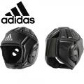 Защитный шлем для ММА ADIDAS COMBAT