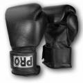 Боксерские тренировочные перчатки PRO BOXING GEL PB-2137