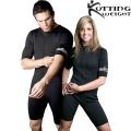 Комбинезон для сгонки веса унисекс KUTTING WEIGHT KW-V1