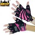 Женские перчатки для фитнеса GRIP POWER PADS Women's GPP-91DA