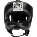 Боксерский шлем с бампером CLETO REYES CR-5061