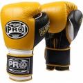 Перчатки боксерские PRO BOXING GEL PBS-PSVGG