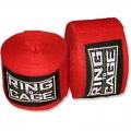 Боксерские коттоновые бинты RING TO CAGE Cotton RTC-4021