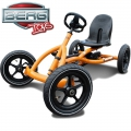 Веломобиль BERG TOYS Buddy Orange BFR K