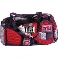 Спортивная сумка-сетка TITLE MGB
