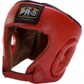 Шлем для соревнований PRO BOXING для юниоров PB-5055