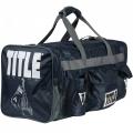 Спортивная сумка для экипировки TITLE TBAG24