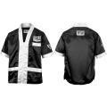 Тренерский боксерский халат TITLE CJSS1