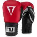 Детские боксерские перчатки TITLE AEROVENT YGLV