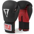 Перчатки для бокса TITLE CLASSIC TB-2051