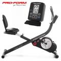 Велотренажер-трансформер PRO-FORM X-Bike DUO