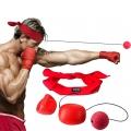 Скоростной мяч-тренажер Файтбол SIX-SEVEN BOXING BALL