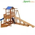 Детский игровой комплекс SportBaby Babyland-13