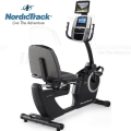 Велотренажер NORDIC TRACK VXR475 Recumbent Exercise Bike
