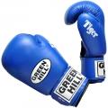 Боксерские боевые перчатки GREEN HILL TIGER