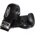 Боксерские перчатки GREEN HILL ZEES