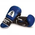 Боксерские перчатки GREEN HILL WOLF