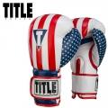 Тренировочные перчатки TITLE HIFUTG
