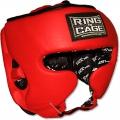Детский боксерский шлем RING TO CAGE Kids RTC-5019